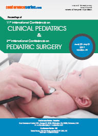 11th International Conference on Clinical Pediatrics & Pediatric surgery