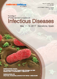 Infection congress 2017 Proceedings