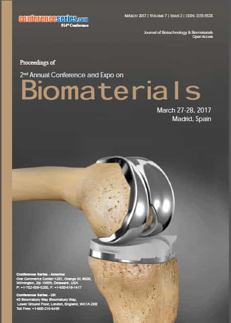 Biomaterials Conferences Proceedings 2017