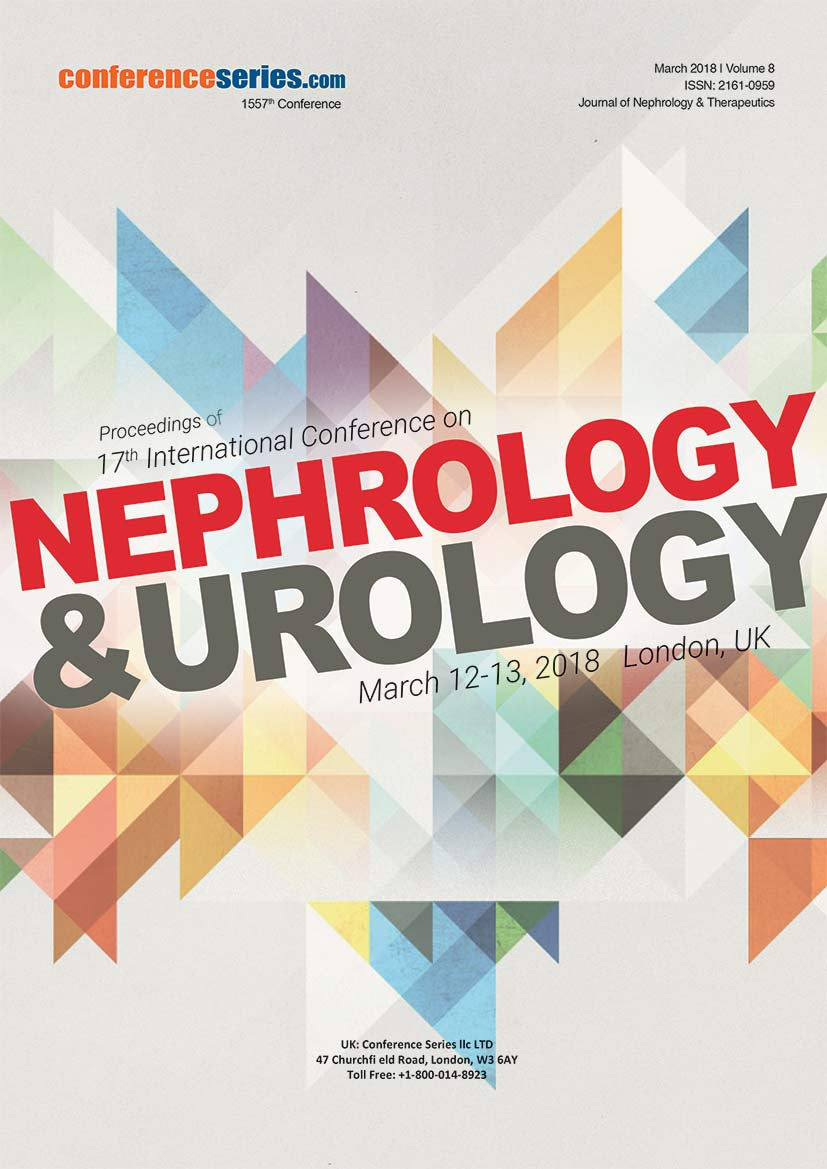 Nephrology & Urology 2018