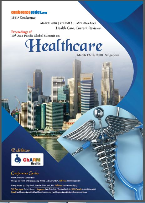 Healthcare Asia Pacific 2018