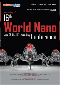 16th World Nano Conference