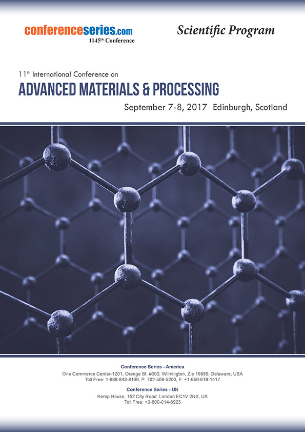 Advanced Materials 2017