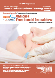 Clinical and Experimental Dermatology 2013