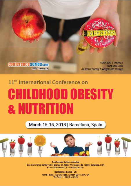 Childhood Obesity-2018 Proceedings