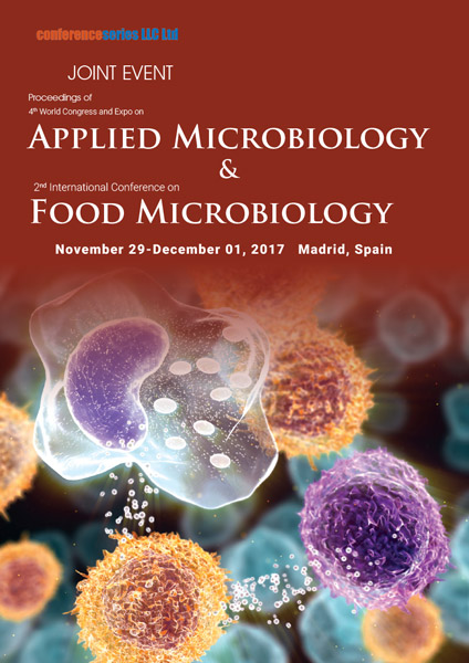Food Microbiology Conferences