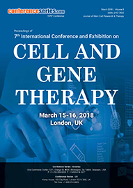 Gene therapy proceedings 2018