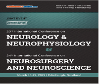 23rd International Conference on Neurology and Neurophysiology