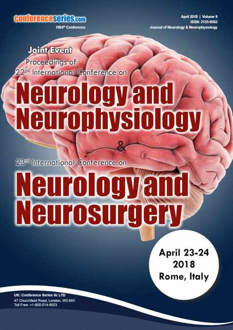 22nd International Conference on Neurology and Neurophysiology