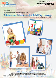 Child Psychology 2015