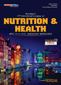 Nutrition & Health 2018 proceeding