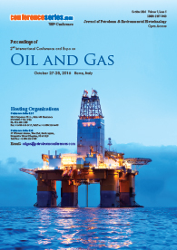 oil and gas expo 2015
