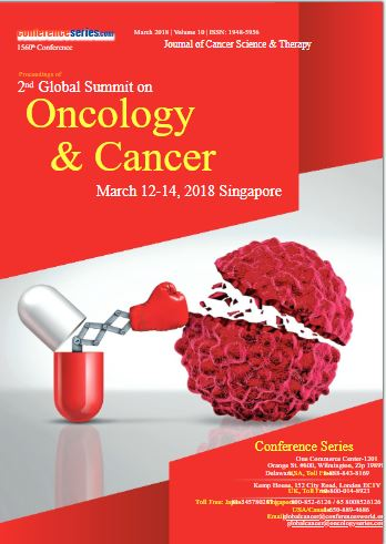 2nd Global Summit on Oncology and Cancer