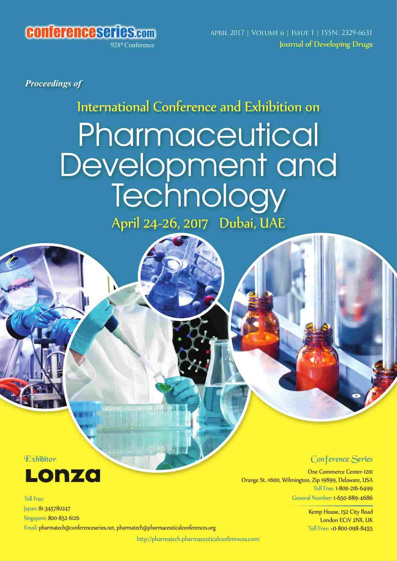 Pharmatech 2017