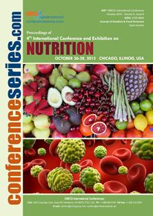 Nutraceuticals 2015 Proceedings