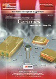 Ceramics 2015 Conferences Proceedings