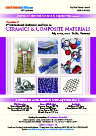 Ceramics 2016 Conferences Proceedings