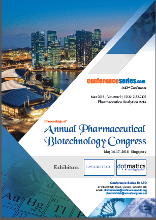 Pharma Biotech Congress 2018