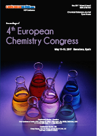 4th European Chemistry Congress