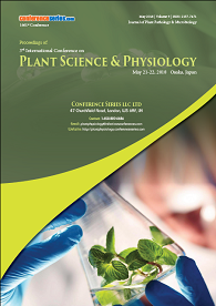 Plant Science & Physiology 2018