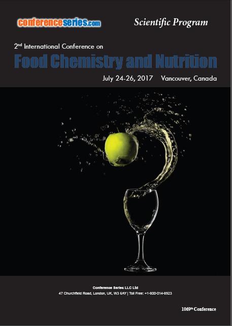 Food Chemistry 2017