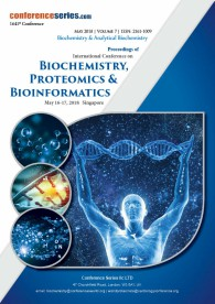 Proteomics 2018 Proceedings