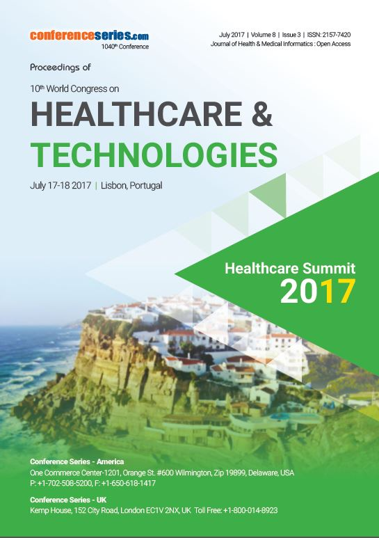 HEALTHCARE & TECHNOLOGIES 2017