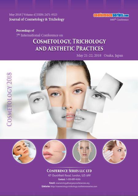 Cosmetology 2018