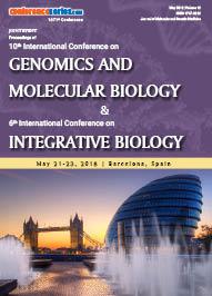 Integrative Biology 2018 Proceedings