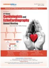 8th Global Cardiologists & Echocardiography Annual Meeting