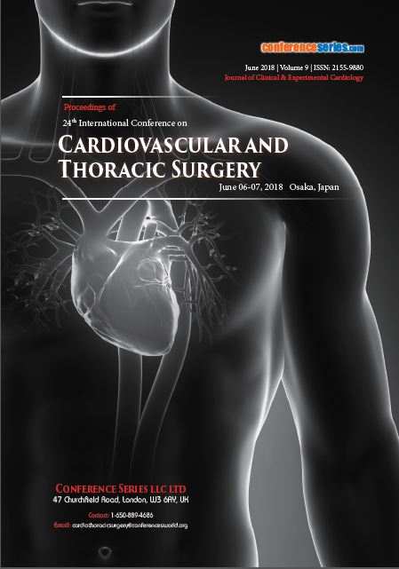 24th International Conference on Cardiovascular and Thoracic Surgery