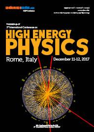 High Energy Physics 2017
