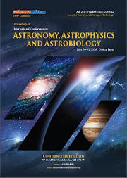 Astronomy Congress 2018