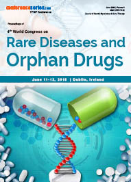 Rare Diseases Congress 2018 Proceedings