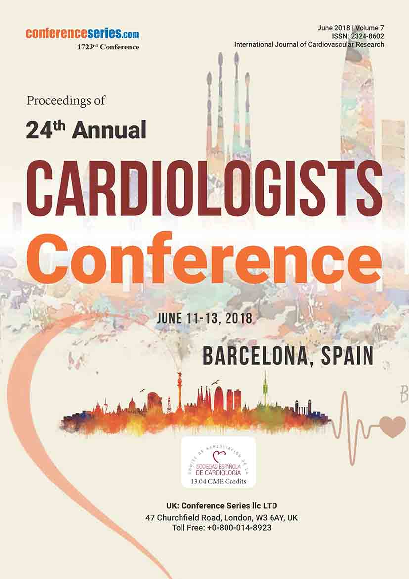 Cardiology Conferences | Cardiology Congress 2019 | European