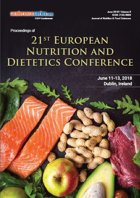 Nutrition Congress 2018