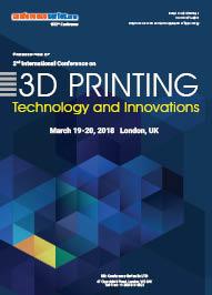 3D Printing 2018