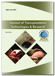 Journal of Transplantation Technologies & Research