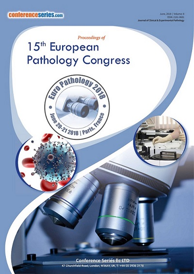 Euro Pathology 2018 | Paris, France