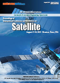 Satellite 2015 Proceedings