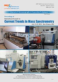 Mass Spectrometry 2015