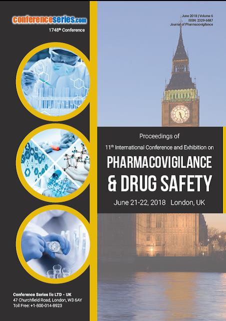 Pharmacovigilance 2018 Proceedings