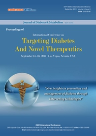 Diabetes 2015 Proceedings