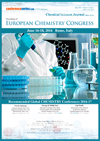 Chemistry Meet 2016 Proceedings