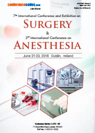 View Proceeding of Anesthesia 2018 Conference
