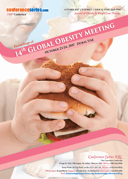 Obesity Meeting 2017 Proceedings