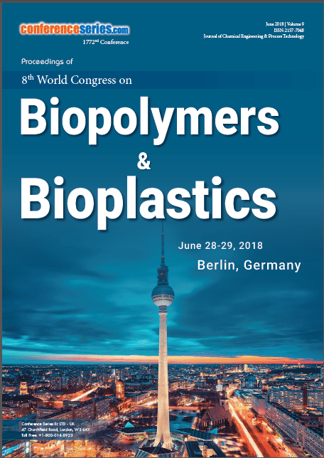 Biopolymer Congress 2018