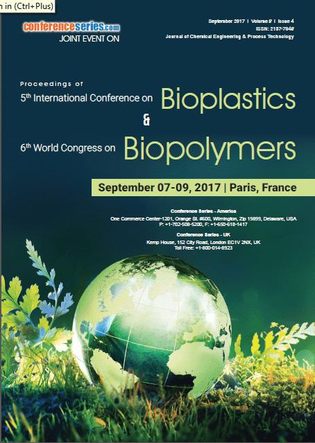 Biopolymer Congress 2017