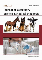 Journal of Veterinary Science & Medical Diagnosis