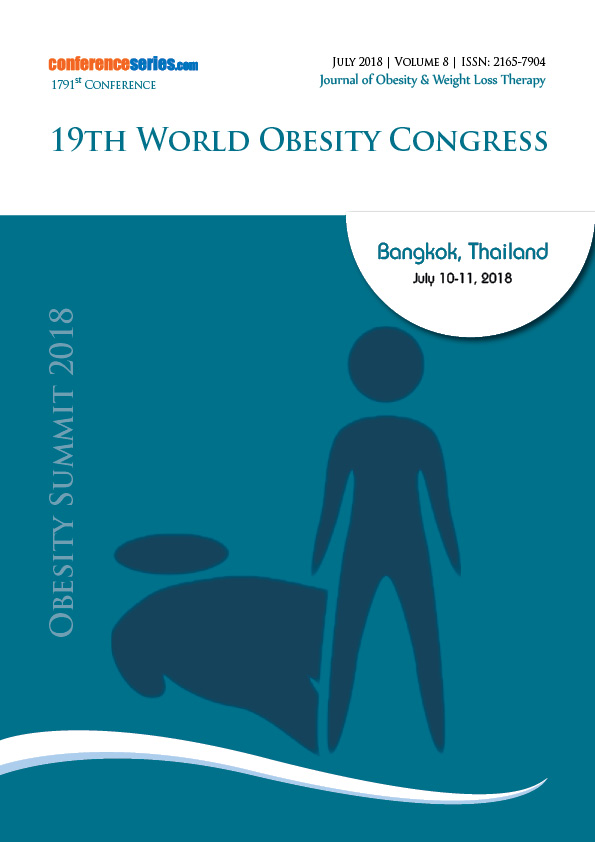 proceedings of obesity- 2018